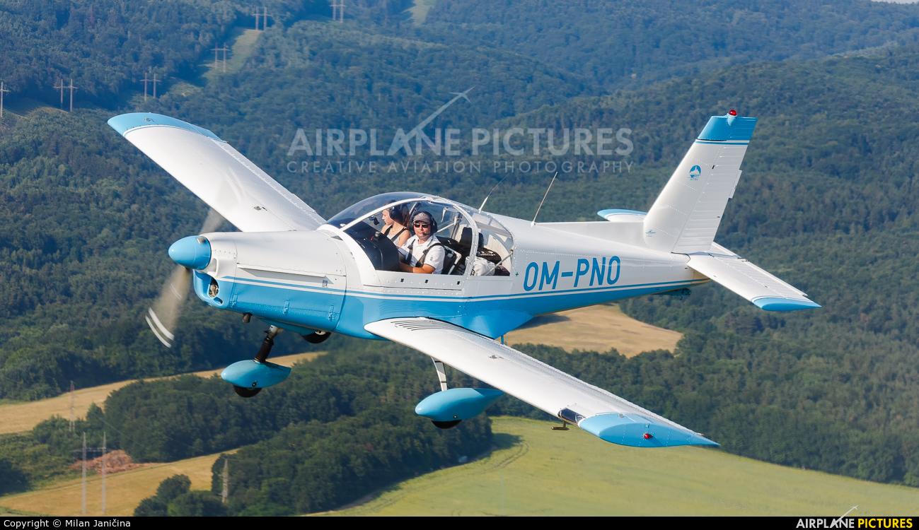 Aeroklub Nitra OM-PNO aircraft at In Flight - Slovakia