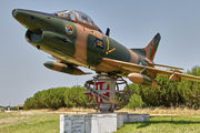 5463 - Portugal - Air Force Fiat G91 aircraft