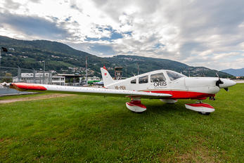 HB-PEH - Avilù SA Piper PA-28 Archer
