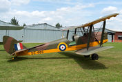 I-BANG - Private de Havilland DH. 82 Tiger Moth aircraft