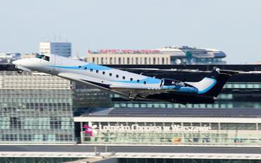 M-OLEG - Private Embraer ERJ-135 Legacy 600