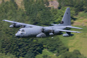 12-5759 - USA - Air Force Lockheed MC-130J Hercules aircraft