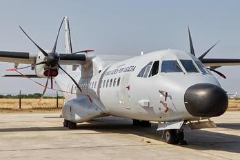 16706 - Portugal - Air Force Casa C-295M