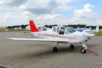 SP-ILS - Silvair Tecnam P2002 JF