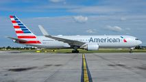 N379AA - American Airlines Boeing 767-300ER aircraft