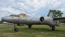 S3 - Poland - Air Force Ilyushin Il-28U aircraft
