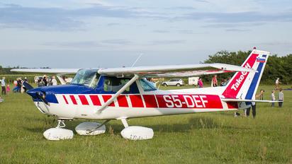 S5-DEF - Private Cessna 150