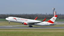 OE-LAT - Austrian Airlines/Arrows/Tyrolean Boeing 767-300ER aircraft