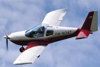 OM-M347 - Private Tomark Aero Viper SD-4