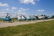 36 - Ukraine - Air Force Kamov Ka-25Bsh aircraft