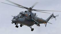 02 - Kazakhstan - Air Force Mil Mi-35M aircraft
