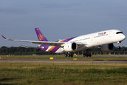 HS-THG - Thai Airways Airbus A350-900 aircraft