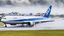 JA606A - ANA - All Nippon Airways Boeing 767-300ER aircraft