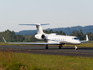 N909AD - DAC Aviation Gulfstream Aerospace G-V, G-V-SP, G500, G550