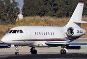 CS-DLC - NetJets Europe (Portugal) Dassault Falcon 2000 DX, EX aircraft