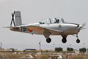 EC-GMD - Fundación Infante de Orleans - FIO Beechcraft T-34A Mentor aircraft