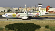 CS-TOW - TAP Portugal Airbus A330-300 aircraft