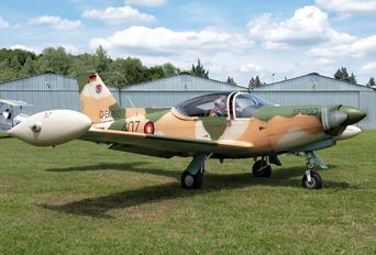 D-AMEO - Private SIAI-Marchetti SF-260