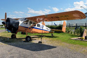 F-BJLA - - Airport Overview - Airport Overview - Museum, Memorial aircraft