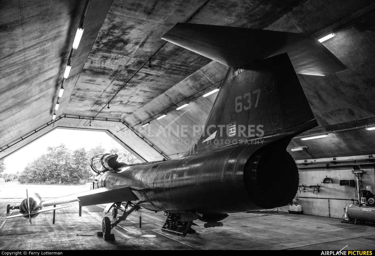 Private LN-STF aircraft at