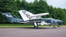 XJ494 - Royal Navy de Havilland DH.110 Sea Vixen FAW.2 aircraft