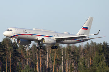 RA-64530 - Russia - Air Force Tupolev Tu-214 (all models)