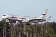 RA-64530 - Russia - Air Force Tupolev Tu-214 (all models) aircraft