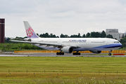 China Airlines B-18309 image