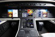 N676EE - Embraer Executive Aircraft Inc Embraer EMB-550 Legacy 500 aircraft