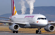 D-AGWJ - Germanwings Airbus A319 aircraft