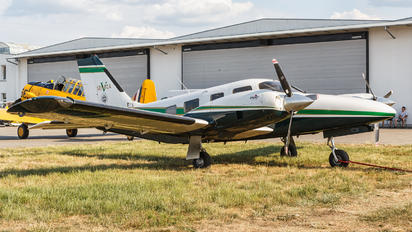 SP-TKT - Private Piper PA-34 Seneca
