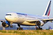 F-GZCO - Air France Airbus A330-200 aircraft