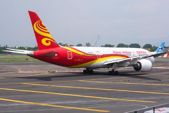 B-2728 - Hainan Airlines Boeing 787-8 Dreamliner