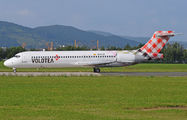 EI-FCB - Volotea Airlines Boeing 717 aircraft