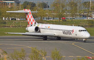 EI-EXJ - Volotea Airlines Boeing 717 aircraft