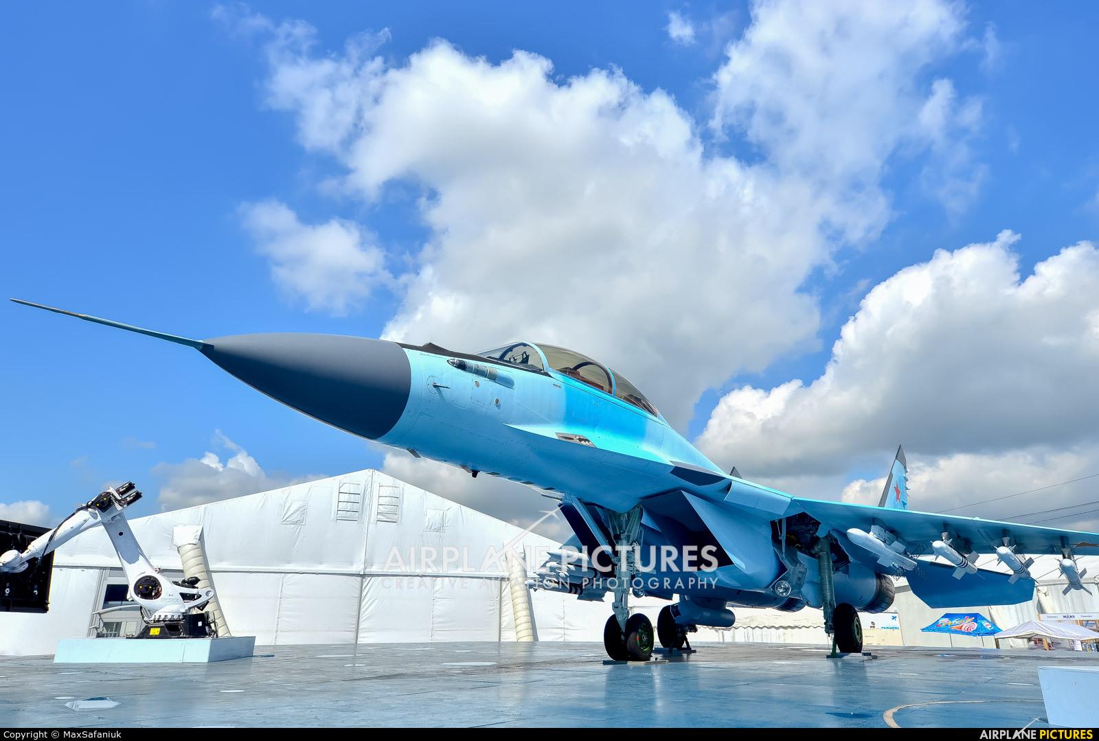RSK MiG - aircraft at Ramenskoye - Zhukovsky