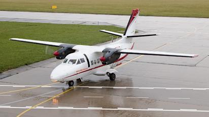 OK-JUM - Private LET L-410UVP Turbolet