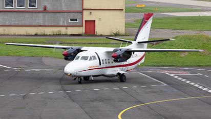 OK-JUM - Private LET L-410UVP Turbolet