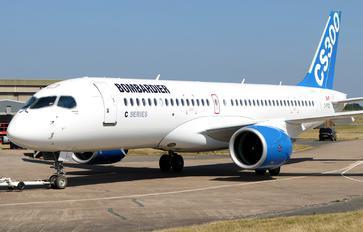 C-FFDO - Bombardier Bombardier CS300
