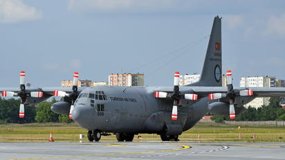 68-01606 - Turkey - Air Force Lockheed C-130E Hercules