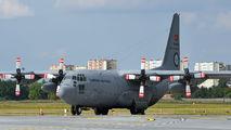 68-01606 - Turkey - Air Force Lockheed C-130E Hercules aircraft