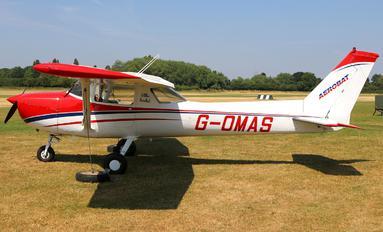G-OMAS - Private Cessna 150