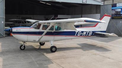 TG-MTB - Private Cessna 172 Skyhawk (all models except RG)