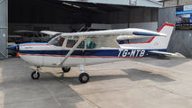 TG-MTB - Private Cessna 172 Skyhawk (all models except RG) aircraft