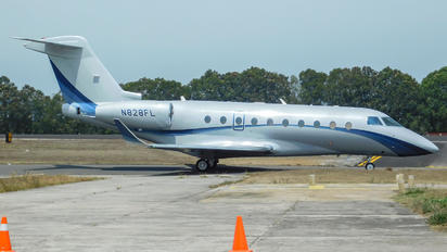 N828FL - Privajet Gulfstream Aerospace G280