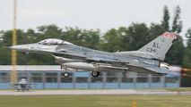 86-0341 - USA - Air National Guard General Dynamics F-16C Fighting Falcon aircraft
