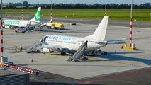 UR-CGY - Bravo Airways Boeing 737-500 aircraft
