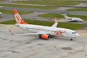 PR-GTL - GOL Transportes Aéreos  Boeing 737-800 aircraft