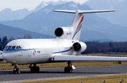 RA-42412 - Rusjet Aircompany Yakovlev Yak-42 aircraft