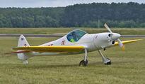 G-RIOT - Zulu Glasstek : Team Twist Silence Twister aircraft